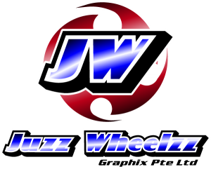 Juzzwheelzz Graphix Pte Ltd