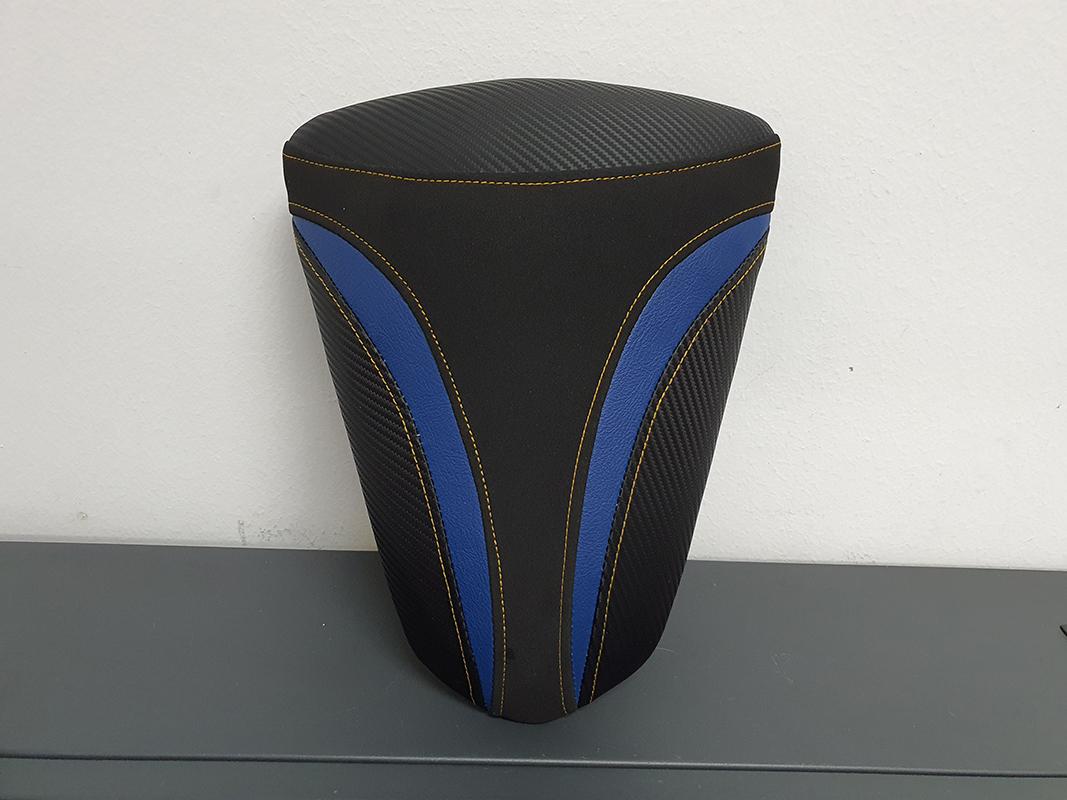 Yamaha R3 Seat Upholstery
