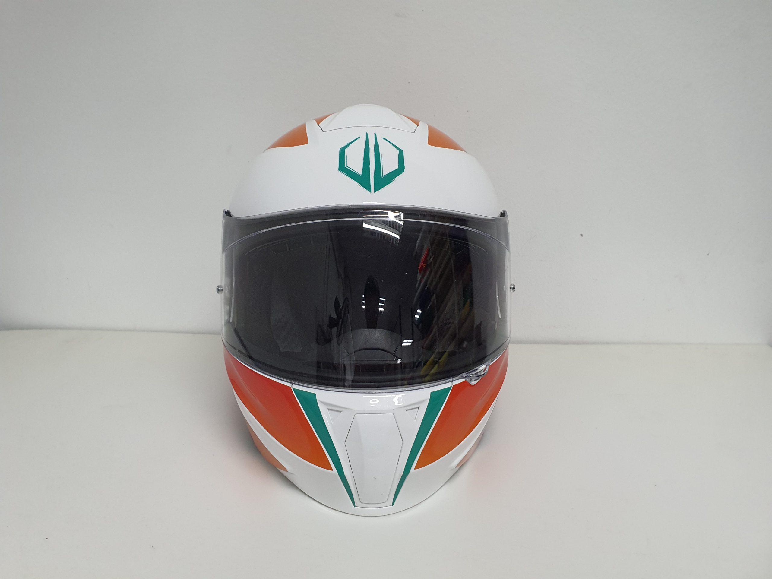 Scorpion Helmet Redbull KTM